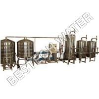 Bestech Water Treatment Pvt  Ltd